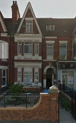 Thumbnail Terraced house for sale in Anlaby Road, Hull, East Riding Of Yorkshire
