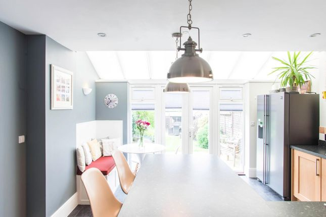 Thumbnail End terrace house for sale in De Paul Way, Brentwood