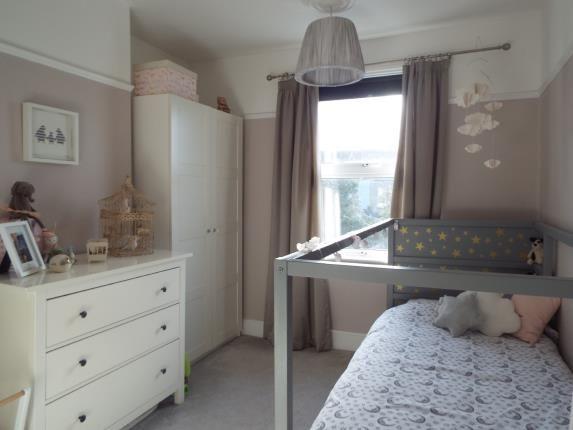 Bedroom 2 of Sandwich Road, Brislington, Bristol BS4