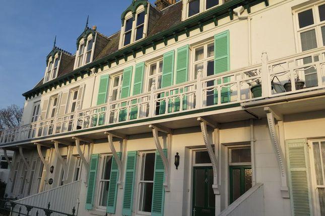 Thumbnail Property for sale in La Rue Du Hocq, St. Clement, Jersey