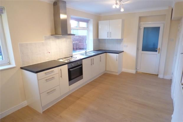 Thumbnail Semi-detached house for sale in Brendjean Road, Morecambe