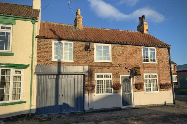 Thumbnail Semi-detached house for sale in Long Street, Thirsk