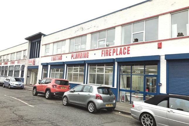 Thumbnail Retail premises to let in Percy Road, Sparkhill, Birmingham