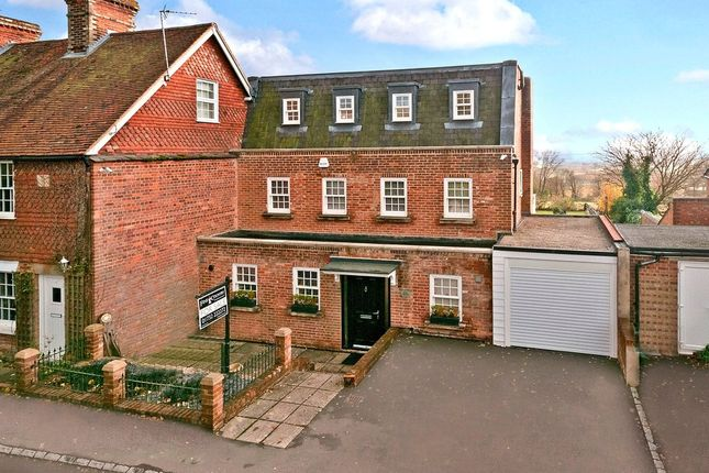 Thumbnail Semi-detached house for sale in Chart Road, Chart Sutton, Maidstone