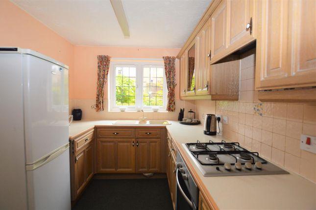 Kitchen of Sheppards Walk, Chilcompton, Radstock BA3