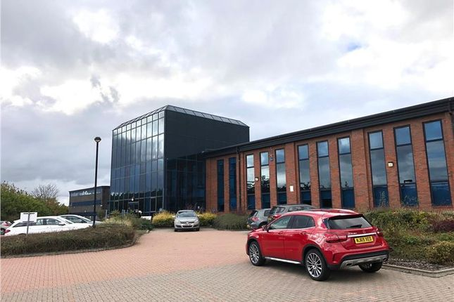 Office to let in First Floor Suite, Loftus House, Colima Avenue, Sunderland Enterprise Park, Sunderland, Tyne And Wear