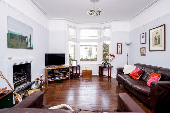 Thumbnail Semi-detached house for sale in Thorold Road, London