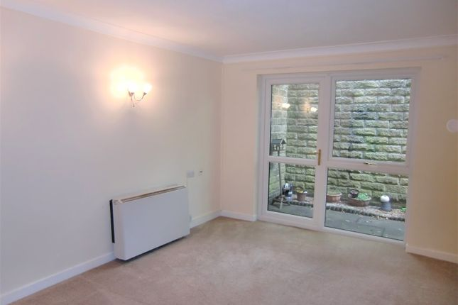 Thumbnail Flat to rent in Homemoss House, Park Road, Buxton, Derbyshire