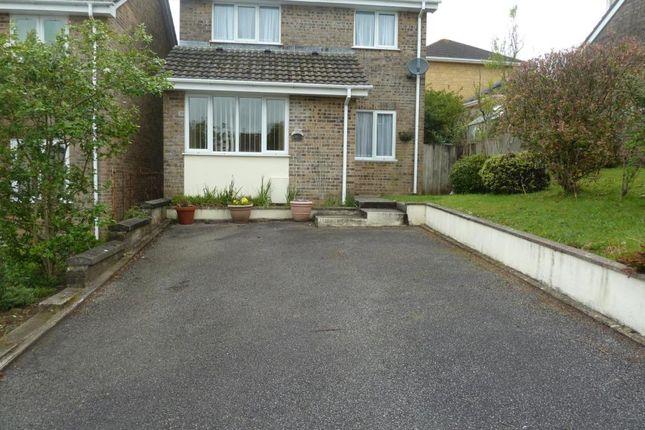 Thumbnail Property to rent in Trevanion Road, Liskeard, Cornwall