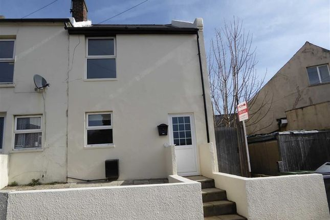 Thumbnail End terrace house for sale in Old Church Road, St Leonards-On-Sea, East Sussex
