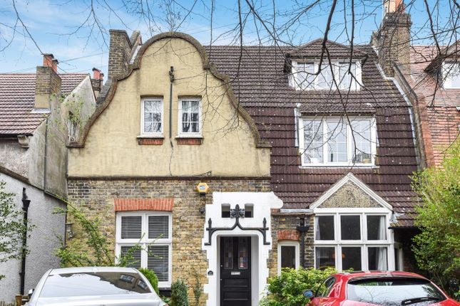 Thumbnail Semi-detached house for sale in Park Hill, Carshalton