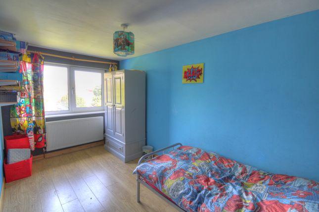 Bedroom 2 of Anglian Way, Market Rasen LN8