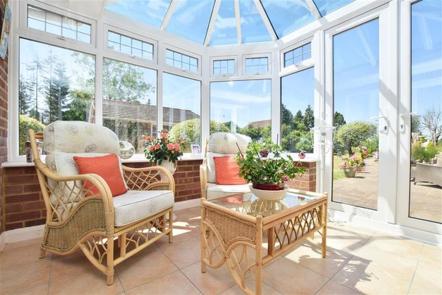 Conservatory of Horsham Road, Capel, Dorking, Surrey RH5
