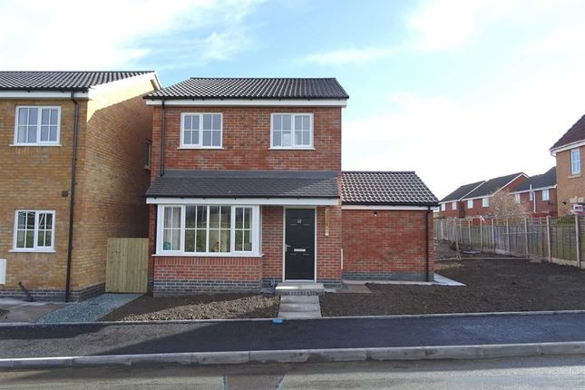 Thumbnail Detached house for sale in 23, Weston Road, Morda, Oswestry, Shropshire