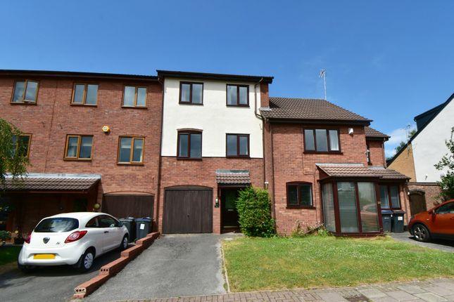 4 bed town house for sale in Albert Road, Kings Heath, Birmingham B14