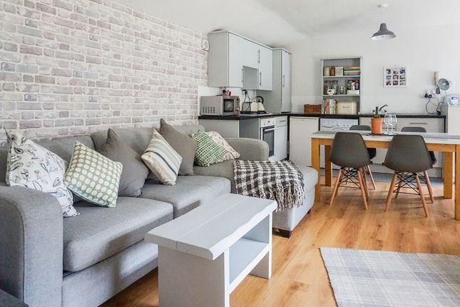 Kitchen / Lounge of Mumbles Road, Mumbles, Swansea SA3