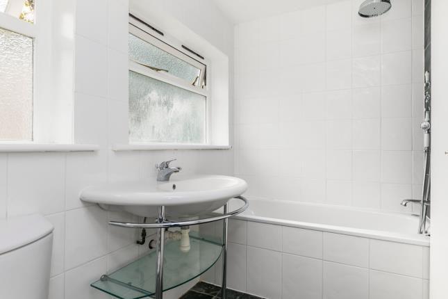 Bathroom of Broad Street Common, Guildford, Surrey GU3