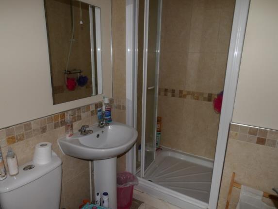 Bathroom of Berkeley Court, Berkeley Way, Worcester, Worcestershire WR4