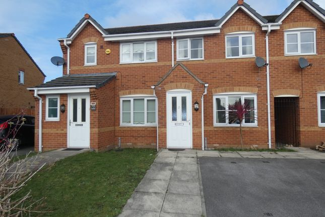 Thumbnail Terraced house for sale in Birchfield Road, Edge Hill, Liverpool