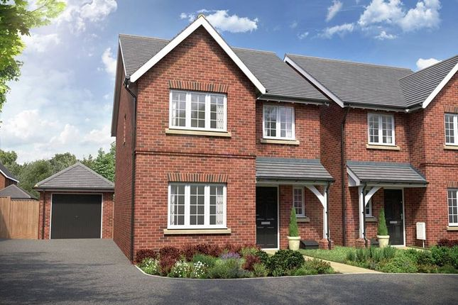 "Thumbnail Property for sale in ""The Hunsley"" at Red Lane, Burton Green, Kenilworth"