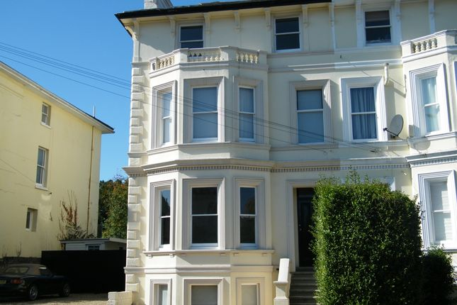 Thumbnail Detached house to rent in St. James Road, Tunbridge Wells