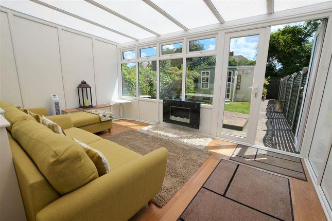 Conservatory of Headley Park Road, Headley Park, Bristol BS13