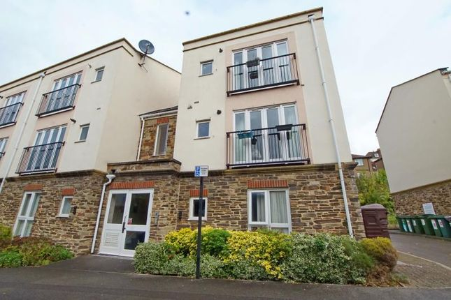 Thumbnail Flat to rent in Montpelier Court, Station Road, Montpelier, Bristol