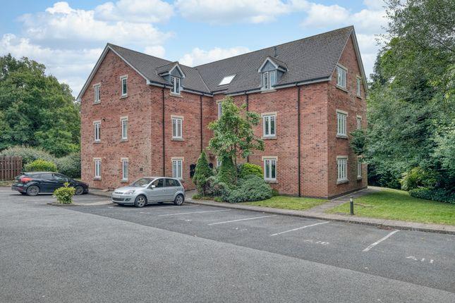 Thumbnail Flat to rent in Birchfield Road, Webheath, Redditch