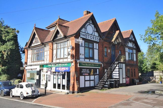 Thumbnail Property to rent in High Street, Borough Green, Sevenoaks