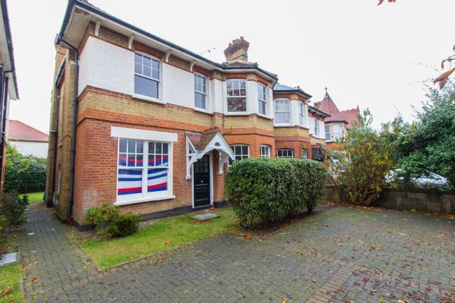 1 bed flat for sale in Parkgate, Westcliff-On-Sea
