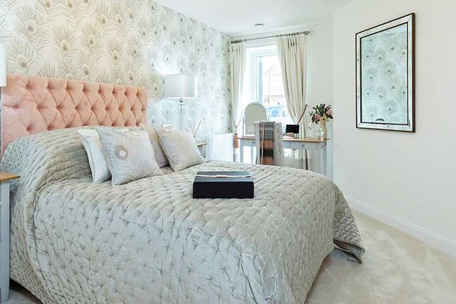 Typical Bedroom of Heene Road, Worthing BN11