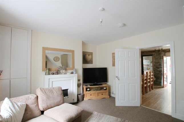 Thumbnail Semi-detached house for sale in Queens Terrace, Cardigan