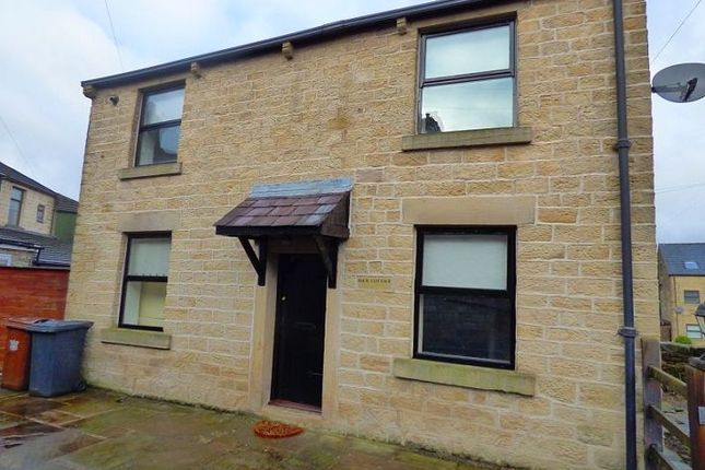 Thumbnail Detached house to rent in Jones Street, Hadfield, Glossop