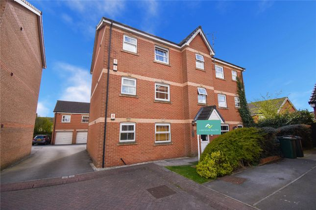 1 bed flat for sale in Malvern Drive, Woodlaithes Village, Rotherham S66