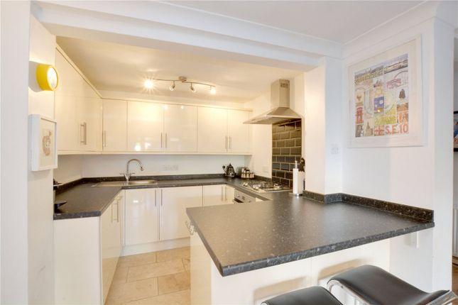 Kitchen of Sycamore Court, 81 Blackheath Road, Greenwich, London SE10