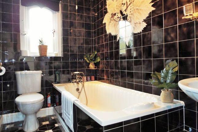 Family Bathroom of Beech Close, North Gosforth, Newcastle Upon Tyne NE3