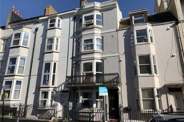 Thumbnail Terraced house for sale in Dorset Gardens, Brighton