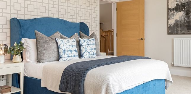 "5 bedroom property for sale in ""Tedbury"" at Kitsmead Lane, Longcross, Chertsey"