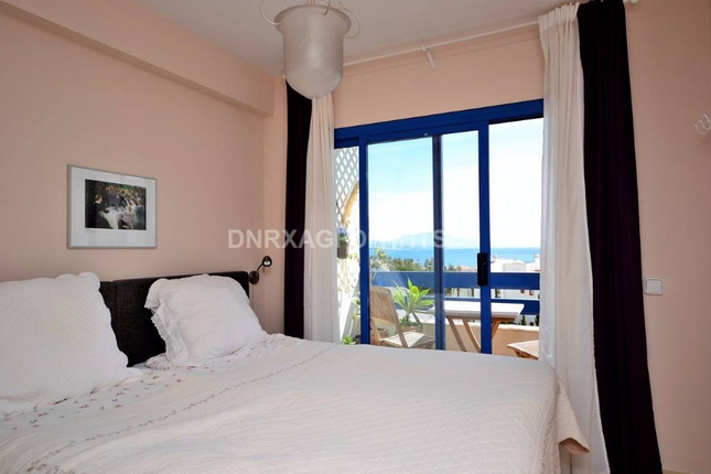 Master Bedroom of Estepona, Costa Del Sol, Andalusia, Spain