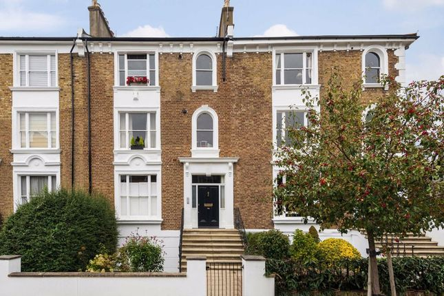 Thumbnail Flat for sale in Dartmouth Park Road, London