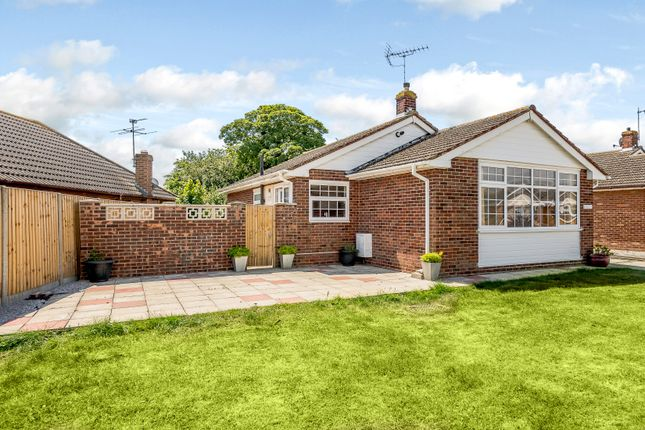 Thumbnail Bungalow for sale in Sussex Gardens, Clacton-On-Sea
