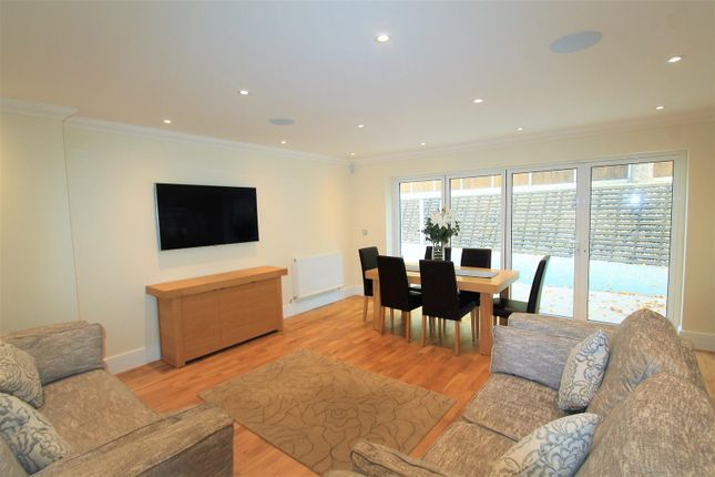 Thumbnail Detached house for sale in Darenth Road, Dartford