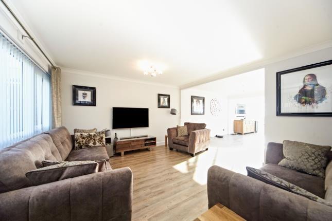 Lounge Area of Godstone Road, Caterham, Surrey CR3