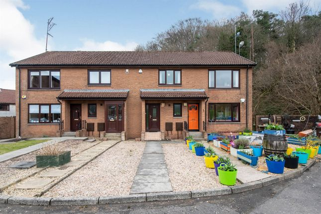 Thumbnail Flat for sale in Wellmeadow Green, Newton Mearns, Glasgow