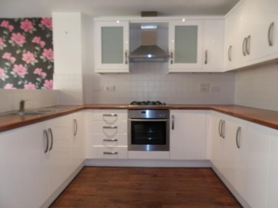 Kitchen of Haworth Road, Chorley, Lancashire PR6