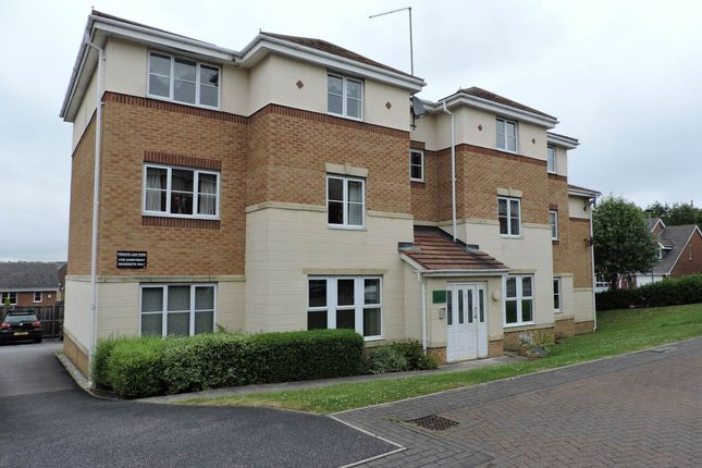 Thumbnail Flat to rent in Dayhouse Court, Redbrook, Barnsley