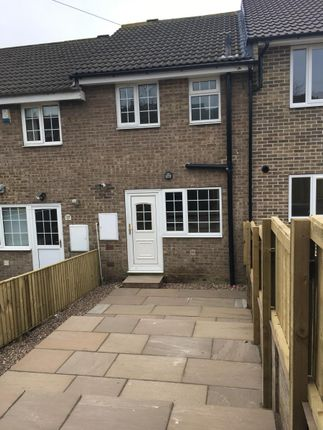 Thumbnail Terraced house to rent in Shelley Walk, Stanley, Wakefield