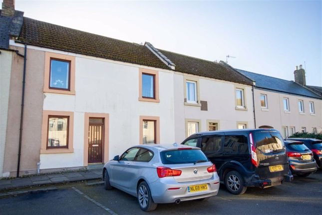 Terraced house for sale in West End, Tweedmouth, Berwick-Upon-Tweed