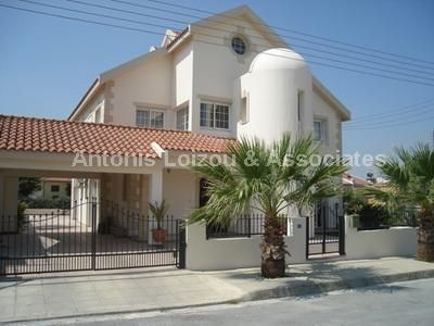 4 bed property for sale in Dali, Cyprus
