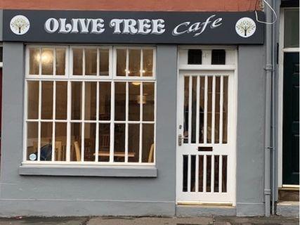 Restaurant/cafe for sale in High Street, Coldstream